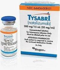 Tysabri  Injection
