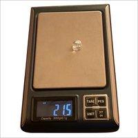 Diamond & Gold Jewellery Weighing Scale