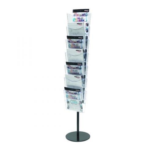Literature Floor Stand
