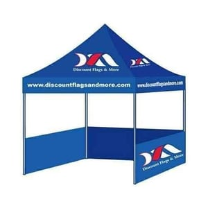 Promotional Event Tents