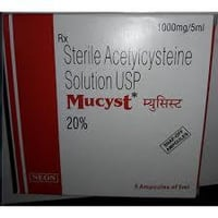 MUCYST  INJECTION