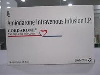Cordarone Injection