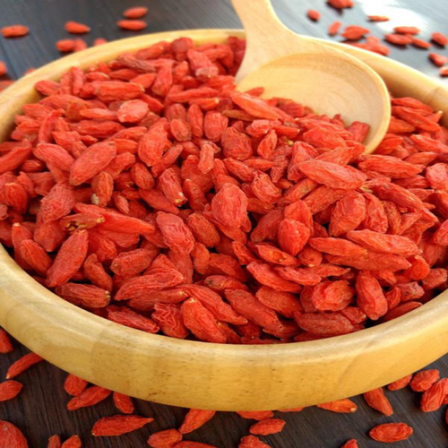 Natural Dried Goji Berries Wholesale