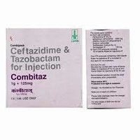 Combitaz Injection