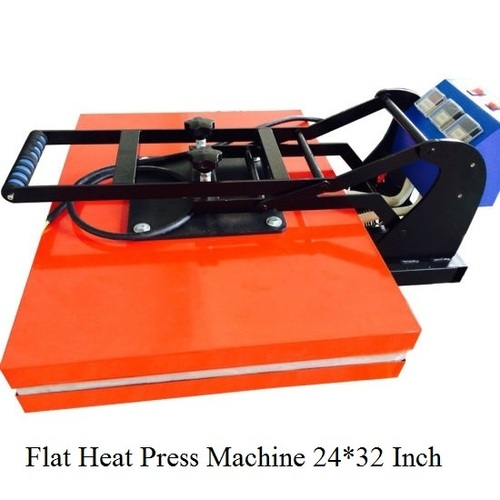 24x32 Inch Large Format Heat Transfer Printing Machine