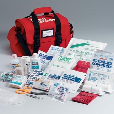 First responder kit