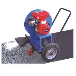 Road Cleaning Blower Machine
