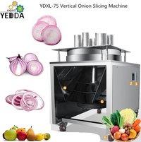 YDXL-75 Vertical Onion Slicing Machine