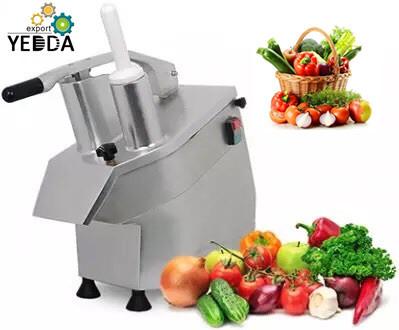 Desktop Vegetable Cutter Restaurant Vegetable Chopper