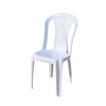 Armless Plastic Chair Mold