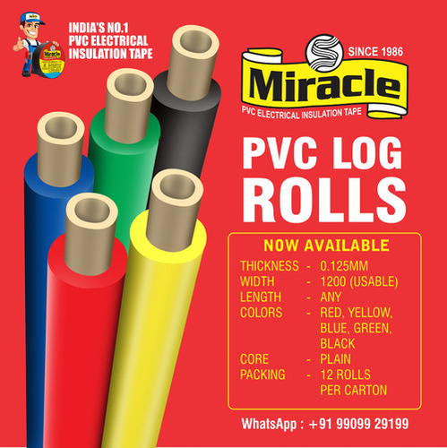 PVC Electrical Insulation Material