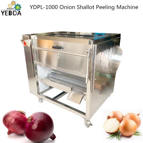 Onion Shallot Peeling Machine