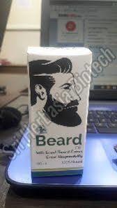 Herbal Beard Oil