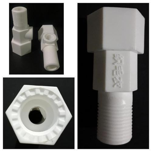 RO Fittings & Parts