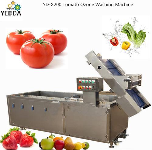 YD-X200 Tomato Ozone Washing Machine