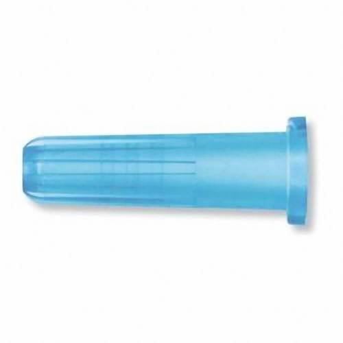 Syringe cap