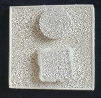 Alumina Foam Filters For Filtering Low-pressure Aluminum Casting