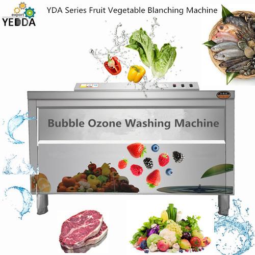 YDA Series Fruit Vegetable Blanching Machine