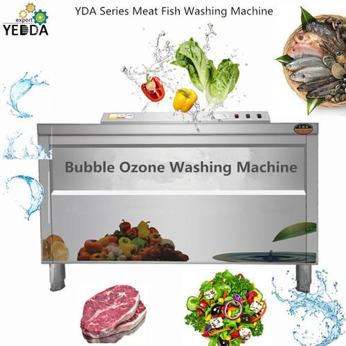 YDA Series Meat Fish Washing Machine