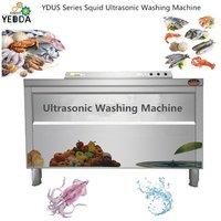 YDUS Series Squid Ultrasonic Washing Machine