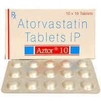 Aztor  Tablet