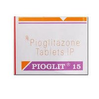 Pioglit  Tablet