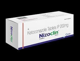 Nizoclin  Tablet