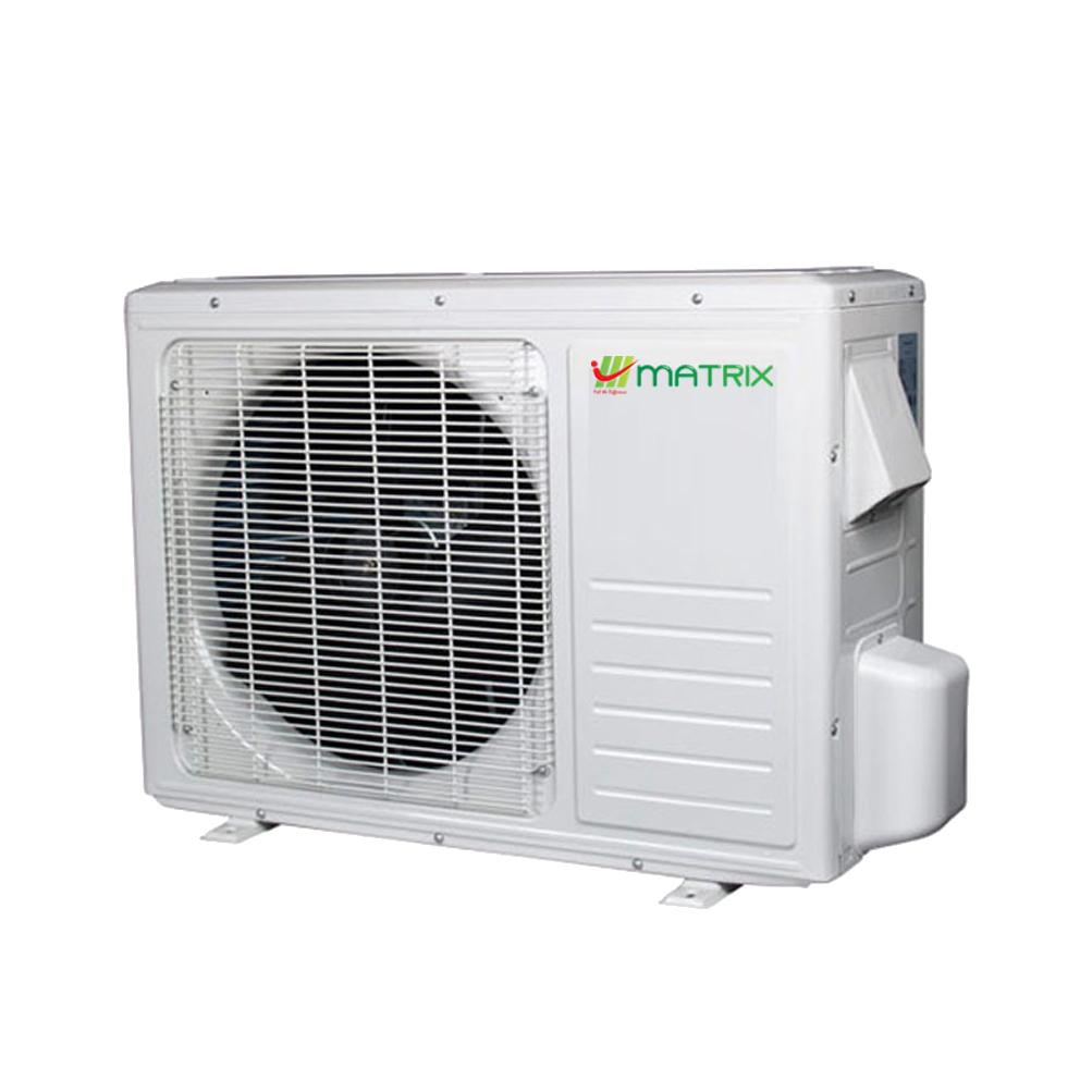 Solar Air Conditioner 1 Ton Indoor  Unit / Out Door Unit Solar Panel