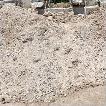 China Clay Sand