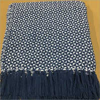 Soft Cotton Throw