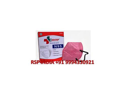 Med Step N95 Mask