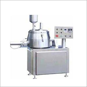 Rapid Granulation Mixer