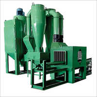 Dry Spray Booth For LPG Cylinder