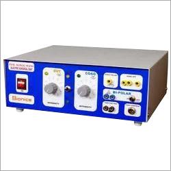 Electric Diathermy Machine