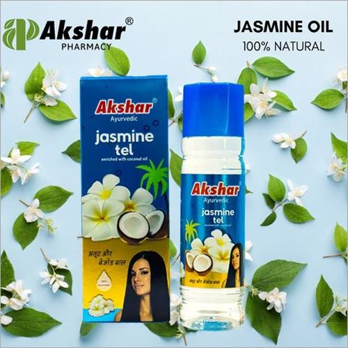 Akshar Jasmine Hair Oil