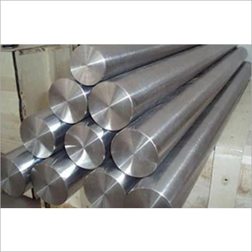 Super Duplex Stainless Steel Round Bar