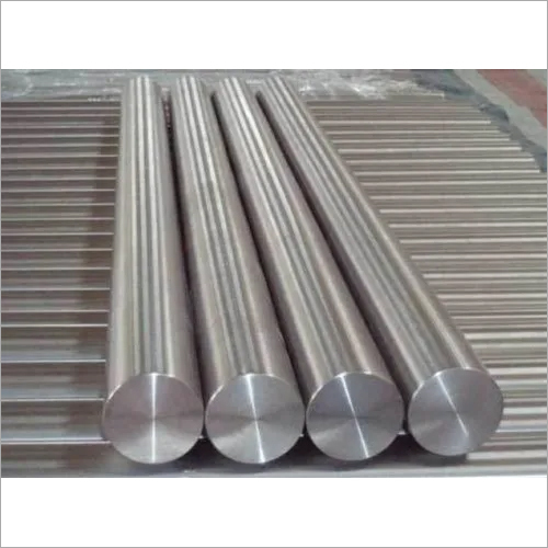 Super Alloy Round Bar