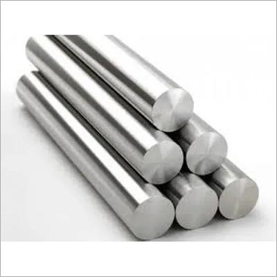 Nitronic Round Solid Bar