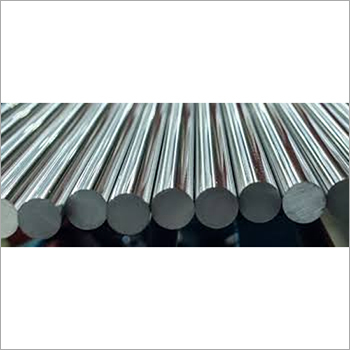 Nickel Alloy Round Solid Bar