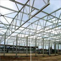 MS Heavy And Light Structural Fabrication And Erection