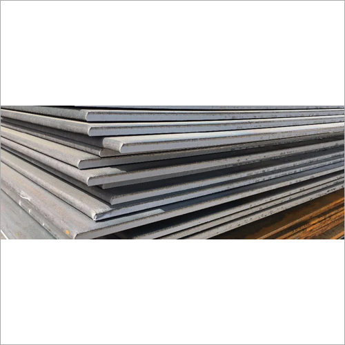 Welten 780 High Tensile Steel Plate