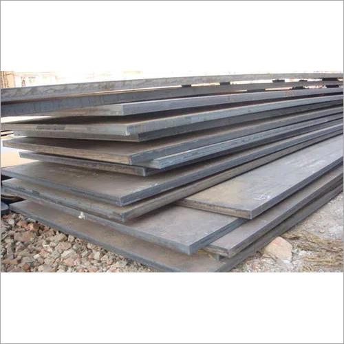 Weldox 700 High Tensile Steel Plate