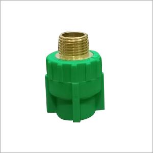 Pipe Male Socket