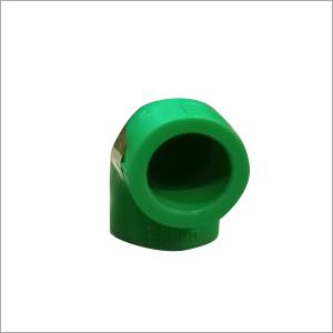 Plastic Pipe Elbow