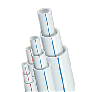 CPVC Round Pipe