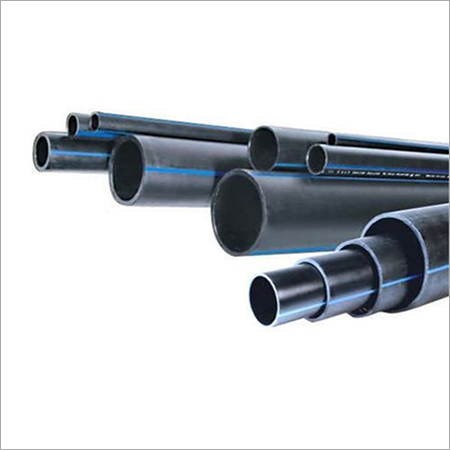 HDPE Black Pipes