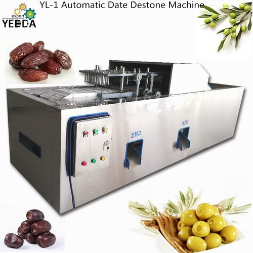 YL-1 Automatic Date Destone Machine
