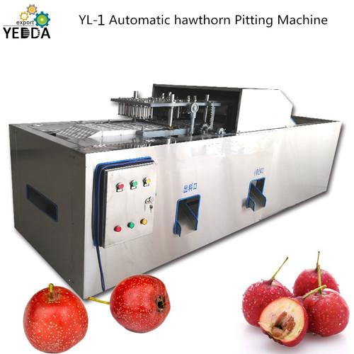 Yl-1 Automatic Hawthorn Pitting Machine