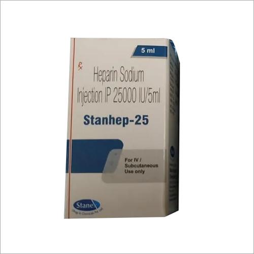 Heparin Sodium Injection IP