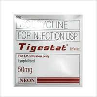 Tigecycline  50 MG For Injection USP